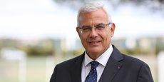 Alain Di Crescenzo est le PDG de IGE+XAO.
