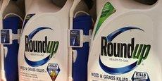 La France a voté contre le renouvellement du Glyphosate, lundi, alors que Bruxelles l'a validé pour cinq ans.