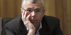 Michel Combes est remplacé par Alain Weill, jusqu'à présent à la tête d'Altice Medias, à la présidence de SFR.