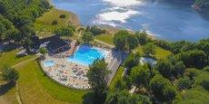 Le groupe sétois Vacalians, spécialisé dans l'hôtellerie de plein air, possède 47 campings en propre.