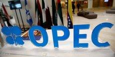Les ministres de l'Opep doivent se réunir formellement fin novembre à Vienne  pour discuter d'une prolongation de l'accord de réduction de la production au-delà de mars 2018.