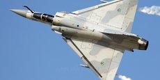 En 2009, les 62 Mirage 2000-9 commandés à Dassault Aviation, avaient été livrés.