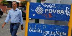 Le Venezuela a été déclaré en défaut partiel sur sa dette mardi tout comme son joyau pétrolier PDVSA.