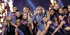 YouTube vient de conclure un partenariat avec la plateforme de billetterie en ligne, Ticketmaster, qui propose des concerts comme Lady Gaga (photo).