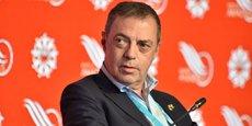 Alexandre Medvedowsky, président d'ESL&Network