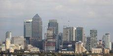 BREXIT: QUITTER LONDRES POURRAIT COÛTER CHER AUX BANQUIERS