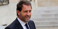 Christophe Castaner, le nouveau patron de La République En Marche (LaREM)