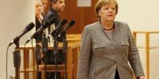 Tôt ce matin, Angela Merkel a reconnu avoir échoué à former une coalition gouvernementale après le départ cette nuit des libéraux de la table des négociations.