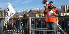 Après les manifestations qui se sont déroulées à l'automne dernier, l'heure est à la reprise du dialogue chez GE Hydro à Grenoble pour les trois semaines à venir entre la direction et les représentants des salariés.