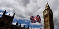 Le nombre de visiteurs étrangers au Royaume-Uni a augmenté de 5% au moins d'août et de 8% au total depuis janvier pour atteindre 27 millions de personnes.