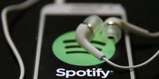 En 2016, le streaming a décollé avec des revenus en hausse de 60,4% et 112 millions d'abonnés à des services de musique en ligne dans le monde.