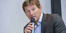 Yann Masselot, directeur général adjoint de CNB-Lagoon.