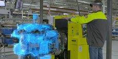 Le prototype testé à Lyon pourrait ensuite être industrialisé à l'horizon 2019 - 2020