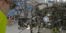 Immersion travaille notamment avec Renault Trucks