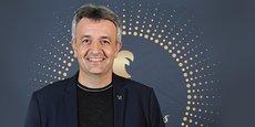 Christophe Fourtet, CTO de SigFox, reçu le trophée Innovation remis à l'entreprise toulousaine lors du 1er Gala des Ambassadeurs d'Occitanie