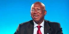 Abdoulie Janneh, directeur exécutif de la Fondation Mo Ibrahim.