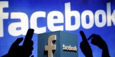 La réseau social Facebook a déployé aux Etats-Unis en mars dernier un système d'intelligence artificielle.