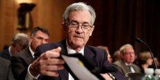 Jerome Powell s'inscrit dans la droite ligne de la présidente actuelle, Janet Yellen, et son prédécesseur, Ben Bernanke.