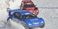 Le départ du Trophée Andros électrique sera donné ce week-end à Val Thorens