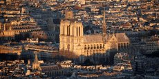 La hausse des prix de l'immobilier à Paris a été particulièrement haute ces derniers mois