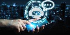 Grâce à l'intelligence artificielle, les petites et moyennes entreprises ont désormais la possibilité d'améliorer leur présence web
