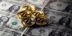 Cette annonce a déclenché une poussée de sa valeur, alors que le nombre de bitcoins pouvant être mis en circulation est limité.