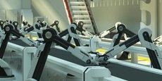 Toutes les industries ont désormais l'opportunité de développer de nouvelles capacités autonomes en dehors des environnements confinés.