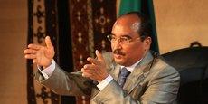 L'objectif visé par le gouvernement mauritanien, comme le président Mohamed Ould Abdel Aziz l'a présenté, est de lutter efficacement contre les multiples falsifications de billet qui ont cours ces derniers temps en Mauritanie.
