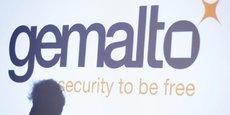 Le résultat des activités opérationnelles de Gemalto en 2017 est attendu en baisse de 28% à 35% par rapport à l'exercice 2016, fait savoir le spécialiste de l'identité numérique dans un communiqué.