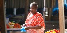 Pour limiter la flambée des prix de produits de premières nécessité, l'Etat gabonais avait décidé dès 2012 d'instaurer une politique de blocage des prix.