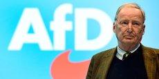 Avec Alexander Gaulan, l'AfD se dote d'un nationaliste comme co-président.