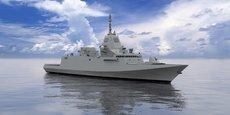 Le Canada doit prochainement décider quel sera l'heureux groupe sélectionné pour construire 15 frégates aux standards de l'OTAN en coopération avec le chantier d'Halifax, Irving Shipbuilding Inc, le maître d'oeuvre du programme Navire de combat canadien (NCC)