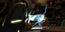 L'industrie est un des secteurs les plus pérennes selon l'étude de l'Insee