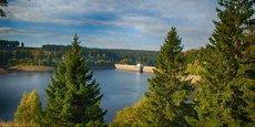 La France est le deuxième pays producteur d'électricité hydraulique en Europe