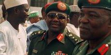 Près d'une décennie après la mort du général-président, Sani Abacha (au pouvoir entre 1993 et 1998), le Nigeria peine toujours à rapatrier la totalité des fonds détournés par son clan.
