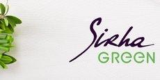 Le salon Sirha Green