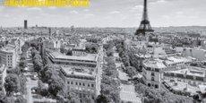 #NosVillesOntDuTalent : Paris, start-up capitale