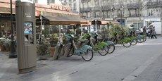 Le vélo électrique séduit les grandes métropoles