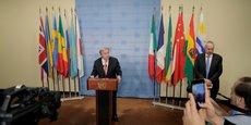 Le Conseil de sécurité des Nations unies se réunira vendredi à la demande de huit Etats pour débattre de la décision de Donald Trump, ont confirmé des diplomates mercredi soir.