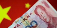 La banque centrale chinoise (PBOC) a réagi jeudi, saluant un rapport reconnaissant les efforts de Pékin en matière de réforme, mais contestant certaines conclusions et points de vue.