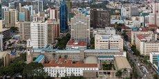 Le Kenya affiche l'une des meilleures performances économiques réalisées au cours des dix dernières années à l'échelle du continent africain.