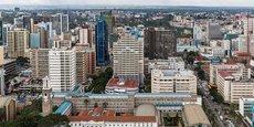 La Banque mondiale a alerté le Kenya sur le flottement de sa croissance pour 2017.