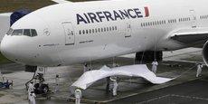 Air France KLM désormais talonné à Bordeaux par Easyjet, leader des liaisons à bas coût qui boostent le trafic bordelais.