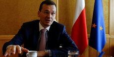 Le futur Premier ministre polonais, Mateusz Morawiecki, 49 ans, est un ancien banquier brillant, et un étatiste résolu. En 2015, il a renoncé à son poste lucratif de président de la Bank Zachodni WBK (groupe Santander) pour entrer au gouvernement PiS comme ministre du Développement et vice-Premier ministre. En 2016 il a pris également le porte-feuille des Finances.