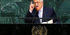 JÉRUSALEM: MAHMOUD ABBAS NE VERRA PAS MIKE PENCE, DIT AL MALIKI