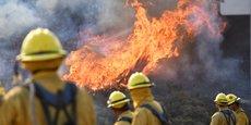 NOUVELLES ÉVACUATIONS À CAUSE DES INCENDIES EN CALIFORNIE