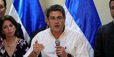 AU HONDURAS, LE PRÉSIDENT SORTANT TOUJOURS CONSIDÉRÉ GAGNANT