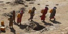 La situation alimentaire en Ethiopie est extrêmement préoccupante. Le pays tout comme le Kenya et la Somalie, souffre d'une sécheresse catastrophique qui a engendré une crise humanitaire;