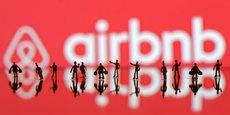 300 millions de réservations ont été passées en dix ans sur Airbnb, plateforme de location de biens immobiliers entre particuliers.