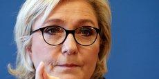 LE FRONT NATIONAL MIS EN EXAMEN DANS L'AFFAIRE DES ASSISTANTS PARLEMENTAIRES